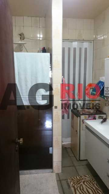 DSC_1119 - Casa 3 quartos à venda Rio de Janeiro,RJ - R$ 780.000 - AGV72951 - 19