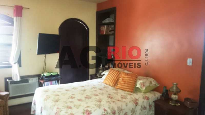 DSC_1120 - Casa 3 quartos à venda Rio de Janeiro,RJ - R$ 780.000 - AGV72951 - 13