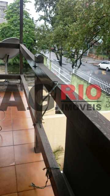 DSC_1122 - Casa 3 quartos à venda Rio de Janeiro,RJ - R$ 780.000 - AGV72951 - 21