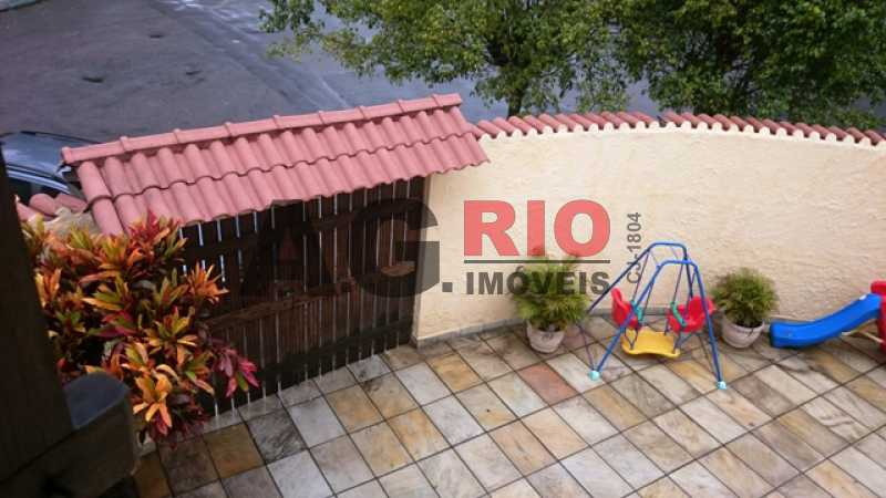 DSC_1123 - Casa 3 quartos à venda Rio de Janeiro,RJ - R$ 780.000 - AGV72951 - 22
