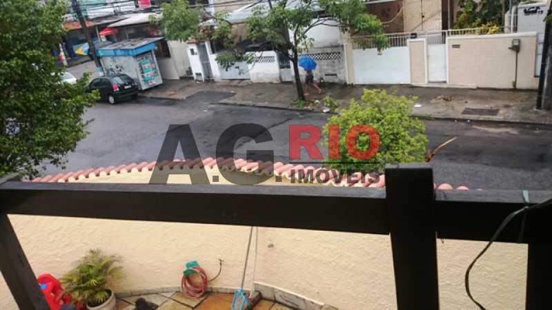 DSC_1128 - Casa 3 quartos à venda Rio de Janeiro,RJ - R$ 780.000 - AGV72951 - 20