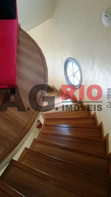 DSC_1129 - Casa 3 quartos à venda Rio de Janeiro,RJ - R$ 780.000 - AGV72951 - 23