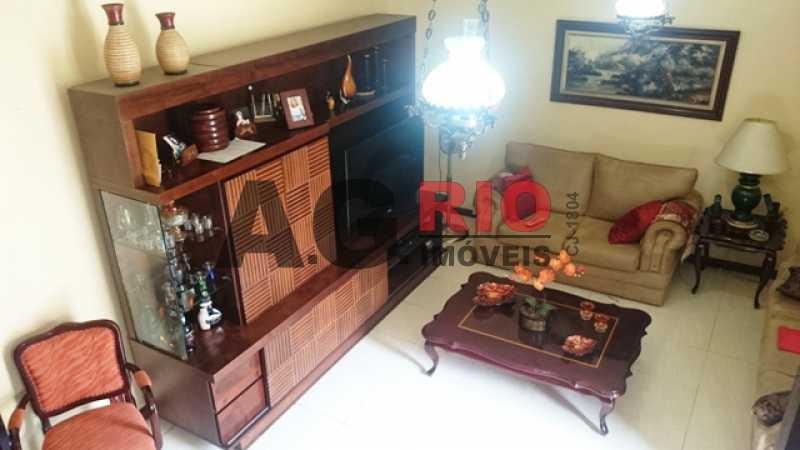 DSC_1131 - Casa 3 quartos à venda Rio de Janeiro,RJ - R$ 780.000 - AGV72951 - 5
