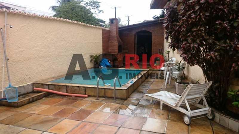 DSC_1132 - Casa 3 quartos à venda Rio de Janeiro,RJ - R$ 780.000 - AGV72951 - 29