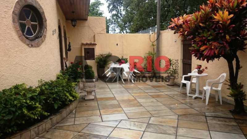 DSC_1133 - Casa 3 quartos à venda Rio de Janeiro,RJ - R$ 780.000 - AGV72951 - 26