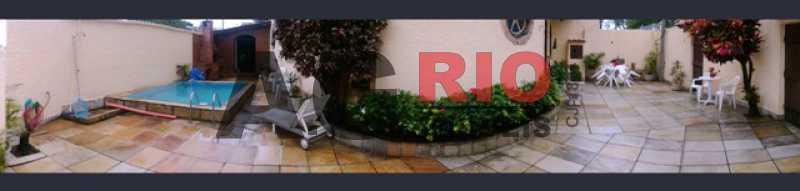 DSC_1134 - Casa 3 quartos à venda Rio de Janeiro,RJ - R$ 780.000 - AGV72951 - 24