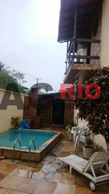 DSC_1135 - Casa 3 quartos à venda Rio de Janeiro,RJ - R$ 780.000 - AGV72951 - 28