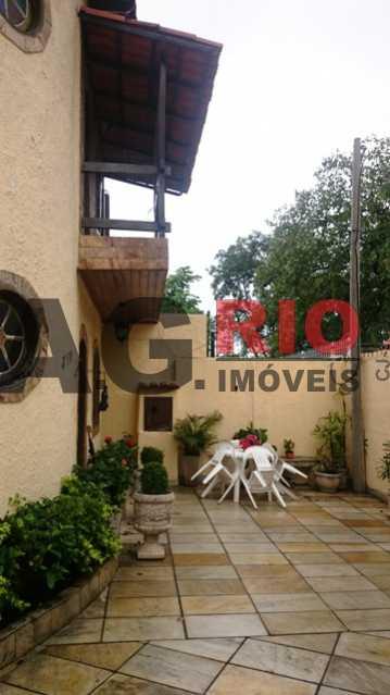 DSC_1136 - Casa 3 quartos à venda Rio de Janeiro,RJ - R$ 780.000 - AGV72951 - 25