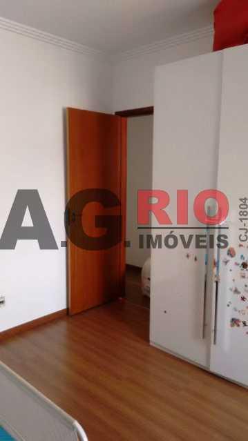 2e15dc12ac6931bd7c096b491fb484 - Apartamento À Venda no Condomínio Nova Valqueire - Rio de Janeiro - RJ - Vila Valqueire - AGV30821 - 4