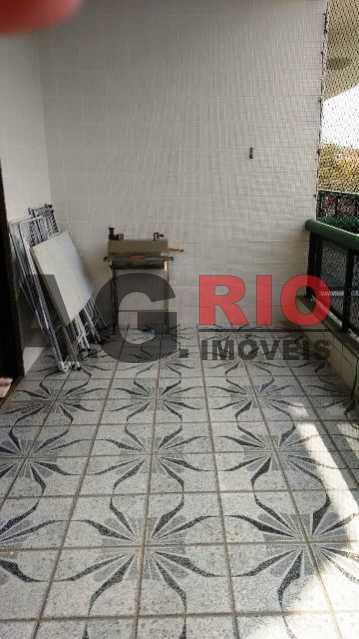 05d9c1ff9238ad4221e0d092271a7d - Apartamento À Venda no Condomínio Nova Valqueire - Rio de Janeiro - RJ - Vila Valqueire - AGV30821 - 6