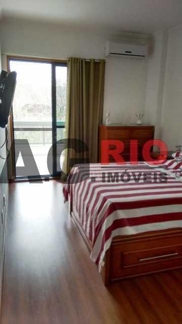 7a0f797bb81afde76667734883fb72 - Apartamento À Venda no Condomínio Nova Valqueire - Rio de Janeiro - RJ - Vila Valqueire - AGV30821 - 7