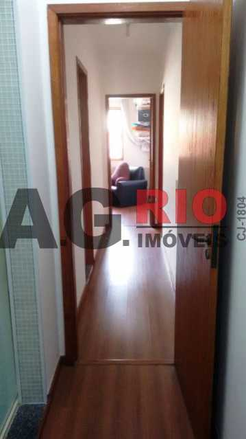 469b8590aeb67d443a55607036c96d - Apartamento À Venda no Condomínio Nova Valqueire - Rio de Janeiro - RJ - Vila Valqueire - AGV30821 - 11