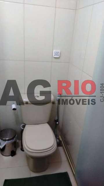 734bd5ab4422d0ac457dc5c3d874de - Apartamento À Venda no Condomínio Nova Valqueire - Rio de Janeiro - RJ - Vila Valqueire - AGV30821 - 12