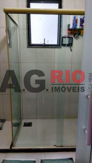 39349586ceb41f220819937b6cca0b - Apartamento À Venda no Condomínio Nova Valqueire - Rio de Janeiro - RJ - Vila Valqueire - AGV30821 - 14