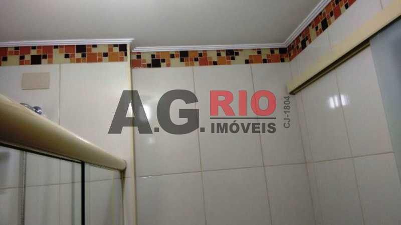 a574010f6741a5a11eaac9ff560564 - Apartamento À Venda no Condomínio Nova Valqueire - Rio de Janeiro - RJ - Vila Valqueire - AGV30821 - 15