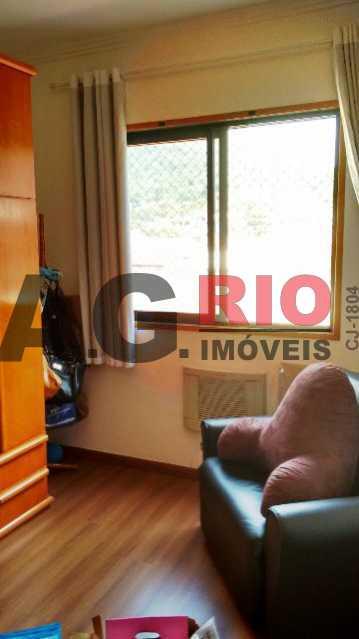 b0aad5974184336dea329a0516ac2f - Apartamento À Venda no Condomínio Nova Valqueire - Rio de Janeiro - RJ - Vila Valqueire - AGV30821 - 16