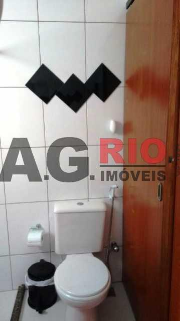 d49639d6484b9158e9a59fba4478c4 - Apartamento À Venda no Condomínio Nova Valqueire - Rio de Janeiro - RJ - Vila Valqueire - AGV30821 - 17
