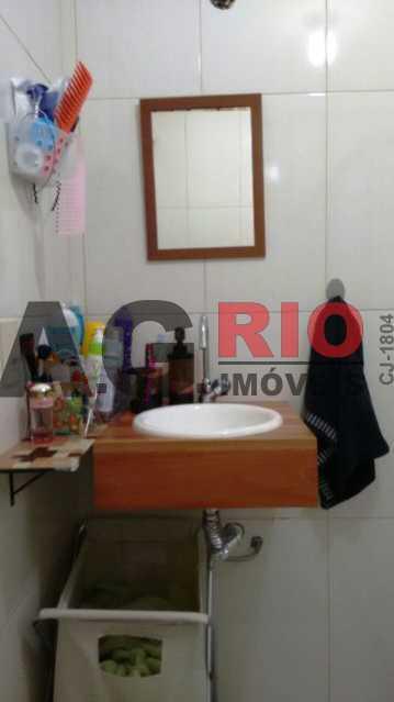 e39fe84730d619378e4665bceb3ed7 - Apartamento À Venda no Condomínio Nova Valqueire - Rio de Janeiro - RJ - Vila Valqueire - AGV30821 - 18