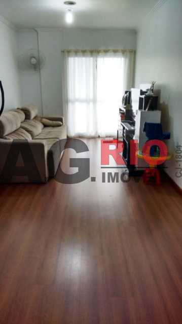 ec78e0b64ad0e770067c26b5e878b5 - Apartamento À Venda no Condomínio Nova Valqueire - Rio de Janeiro - RJ - Vila Valqueire - AGV30821 - 19