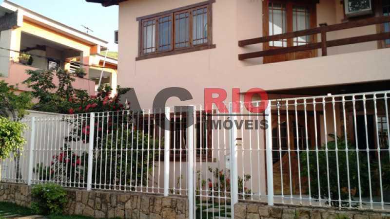 IMG_20150424_155841757 - Casa À Venda - Rio de Janeiro - RJ - Vila Valqueire - AGV72966 - 1