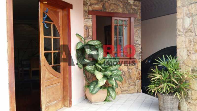 IMG_20150424_151403934 - Casa À Venda - Rio de Janeiro - RJ - Vila Valqueire - AGV72966 - 3