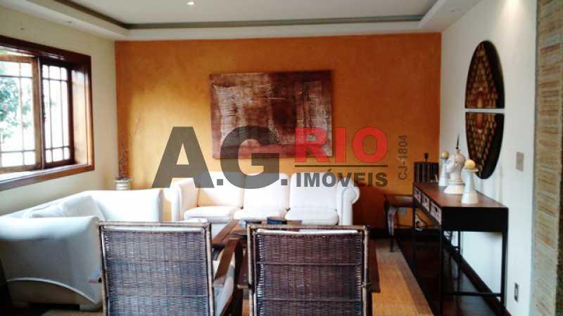 IMG_20150424_151450473 - Casa À Venda - Rio de Janeiro - RJ - Vila Valqueire - AGV72966 - 4