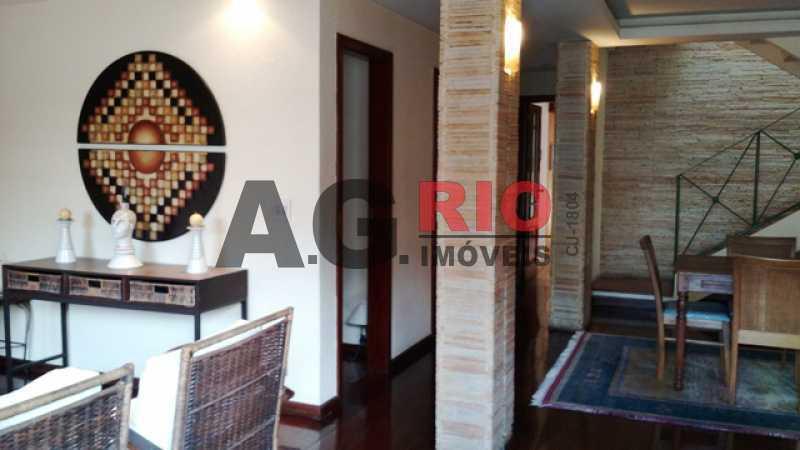 IMG_20150424_151507271 - Casa À Venda - Rio de Janeiro - RJ - Vila Valqueire - AGV72966 - 5