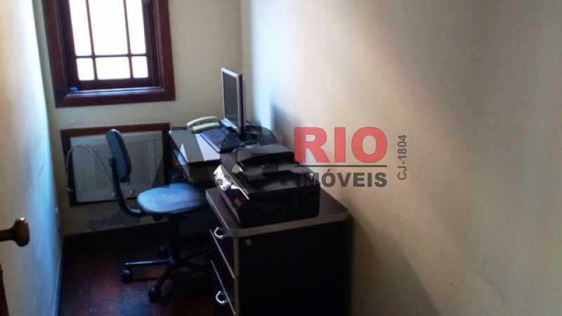 IMG_20150424_151527383 - Casa À Venda - Rio de Janeiro - RJ - Vila Valqueire - AGV72966 - 13