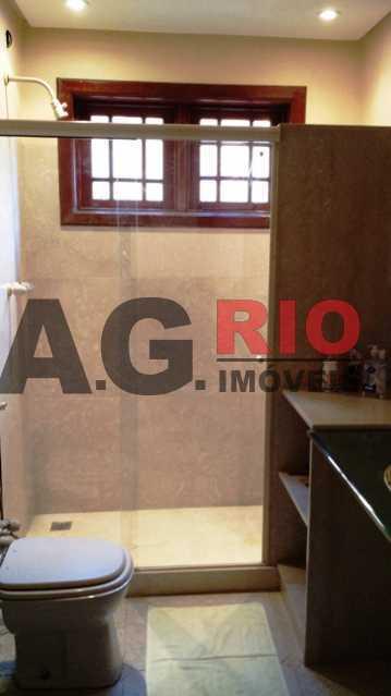 IMG_20150424_151547142 - Casa À Venda - Rio de Janeiro - RJ - Vila Valqueire - AGV72966 - 14