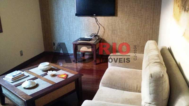 IMG_20150424_151601334 - Casa À Venda - Rio de Janeiro - RJ - Vila Valqueire - AGV72966 - 8