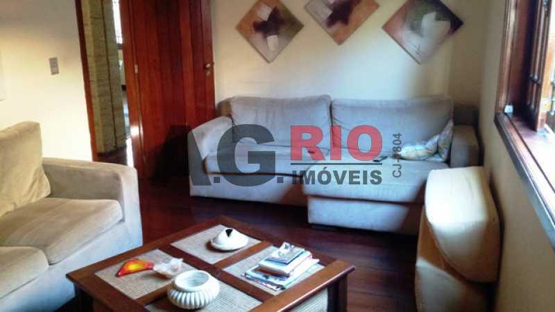 IMG_20150424_151619959 - Casa À Venda - Rio de Janeiro - RJ - Vila Valqueire - AGV72966 - 7