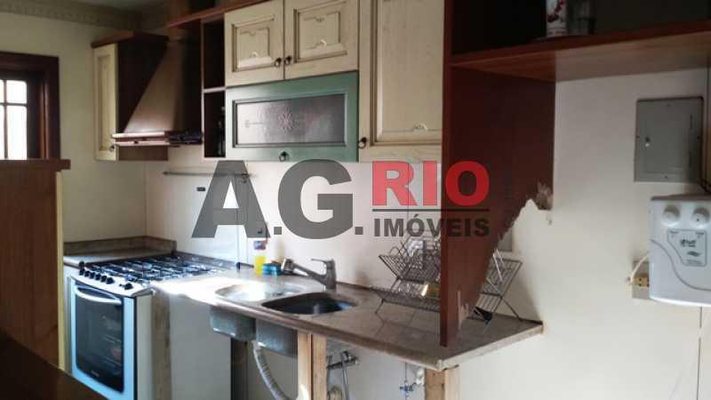 IMG_20150424_151640773 - Casa À Venda - Rio de Janeiro - RJ - Vila Valqueire - AGV72966 - 10
