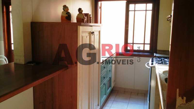 IMG_20150424_151648373 - Casa À Venda - Rio de Janeiro - RJ - Vila Valqueire - AGV72966 - 17