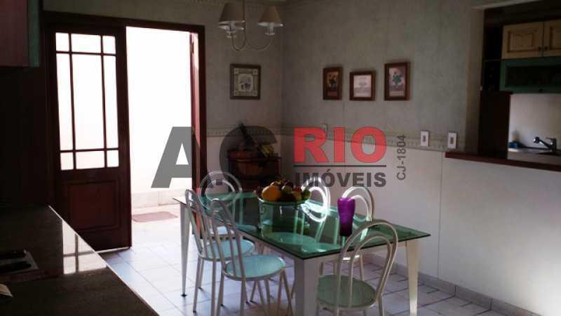 IMG_20150424_151709532 - Casa À Venda - Rio de Janeiro - RJ - Vila Valqueire - AGV72966 - 11