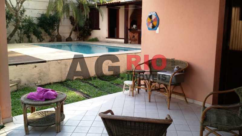 IMG_20150424_151802589 - Casa À Venda - Rio de Janeiro - RJ - Vila Valqueire - AGV72966 - 25
