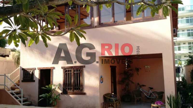 IMG_20150424_151907542 - Casa À Venda - Rio de Janeiro - RJ - Vila Valqueire - AGV72966 - 23
