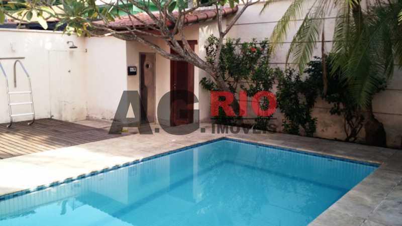 IMG_20150424_151927277 - Casa À Venda - Rio de Janeiro - RJ - Vila Valqueire - AGV72966 - 29