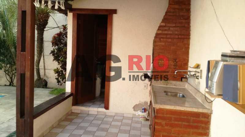 IMG_20150424_151939721 - Casa À Venda - Rio de Janeiro - RJ - Vila Valqueire - AGV72966 - 31