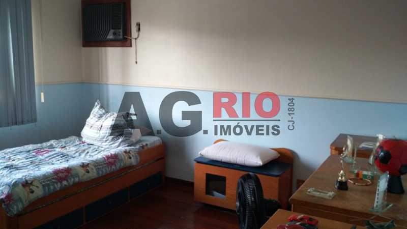 IMG_20150424_152232045 - Casa À Venda - Rio de Janeiro - RJ - Vila Valqueire - AGV72966 - 19