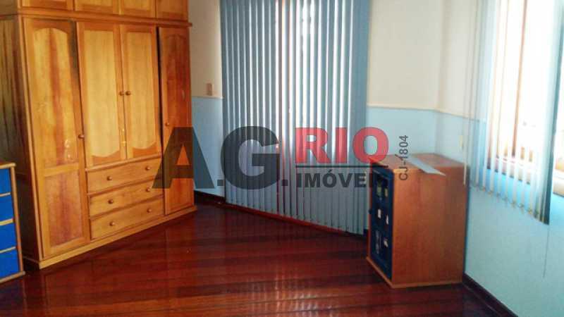 IMG_20150424_152244532 - Casa À Venda - Rio de Janeiro - RJ - Vila Valqueire - AGV72966 - 20