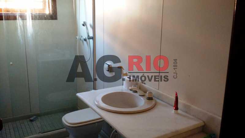 IMG_20150424_152303603 - Casa À Venda - Rio de Janeiro - RJ - Vila Valqueire - AGV72966 - 22
