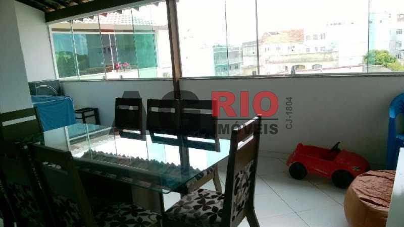 IMG-20150512-WA0022 - Casa 2 quartos à venda Rio de Janeiro,RJ - R$ 615.000 - AGV72967 - 5