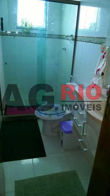 IMG-20150512-WA0023 - Casa 2 quartos à venda Rio de Janeiro,RJ - R$ 615.000 - AGV72967 - 13