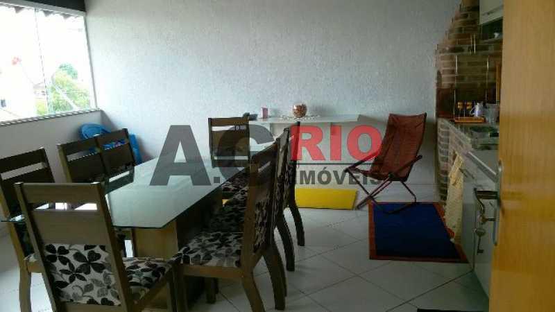 IMG-20150512-WA0024 - Casa 2 quartos à venda Rio de Janeiro,RJ - R$ 615.000 - AGV72967 - 6