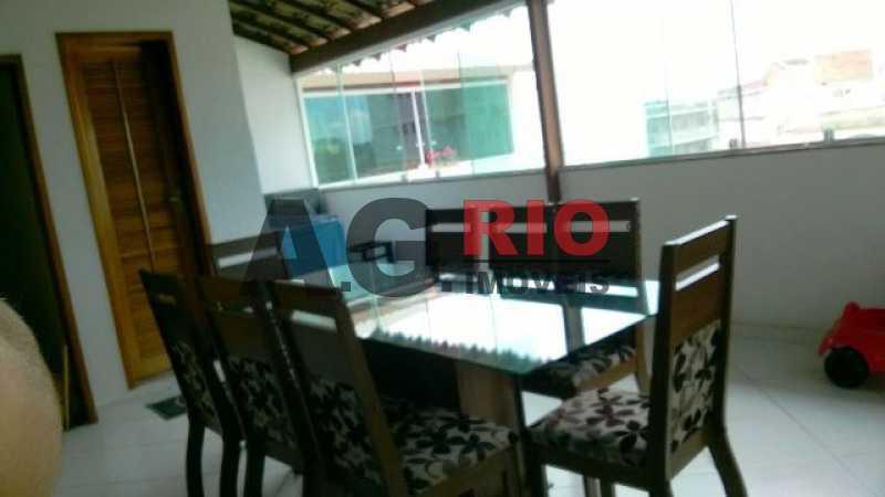 IMG-20150512-WA0027 - Casa 2 quartos à venda Rio de Janeiro,RJ - R$ 615.000 - AGV72967 - 3