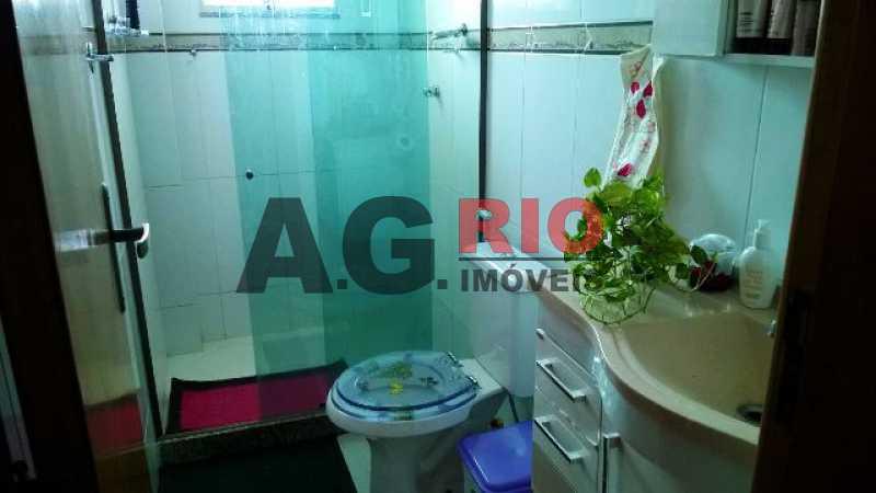 IMG-20150512-WA0028 - Casa 2 quartos à venda Rio de Janeiro,RJ - R$ 615.000 - AGV72967 - 15