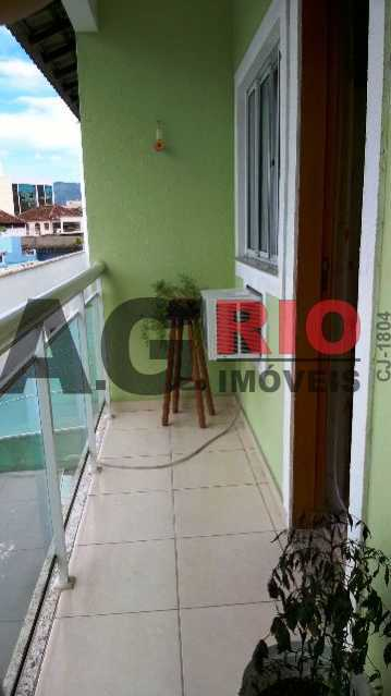 IMG-20150512-WA0029 - Casa 2 quartos à venda Rio de Janeiro,RJ - R$ 615.000 - AGV72967 - 7