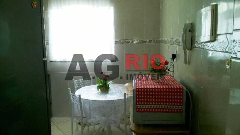 IMG-20150512-WA0031 - Casa 2 quartos à venda Rio de Janeiro,RJ - R$ 615.000 - AGV72967 - 11
