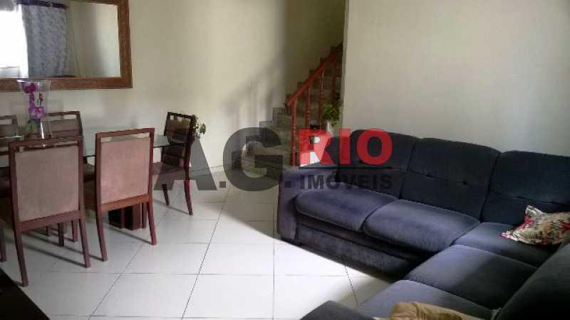 IMG-20150512-WA0032 - Casa 2 quartos à venda Rio de Janeiro,RJ - R$ 615.000 - AGV72967 - 1