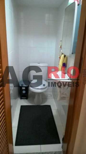 IMG-20150512-WA0033 - Casa 2 quartos à venda Rio de Janeiro,RJ - R$ 615.000 - AGV72967 - 16